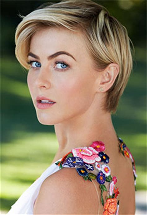 get easy hair styles with short hair