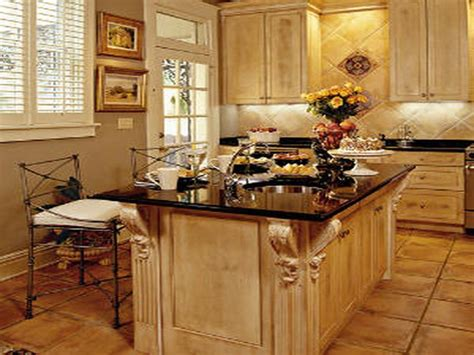 exceptional How To Paint Kitchen Cabinets Yourself #8: Classic-Kitchen-Wall-Colors-Ideas.jpg