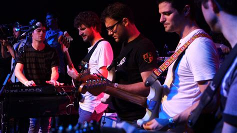 snarky puppy live snarky puppy for the brain and wrti