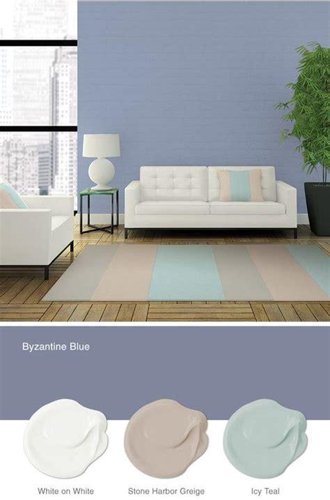 Colori Moda Pareti colori moda pareti casa prova il byzantine blue