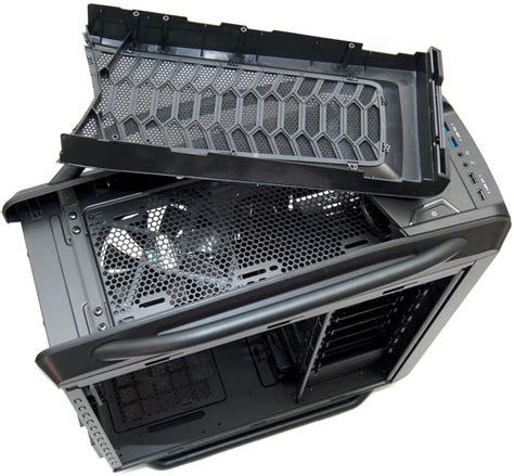 Stand Fan Cosmos 16so33 Ony cooler master cosmos se mid tower chassis review page 3 of 5 eteknix