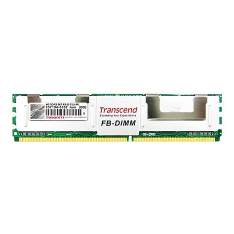 fb dimms ddr2 667 fb dimm