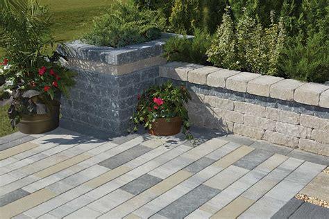 Oaks Retaining Wall Oaks Landscape Products Retaining Wall Blocks Schut S