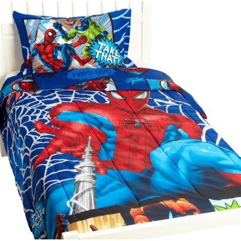spider bedding spiderman take that bedding decoist