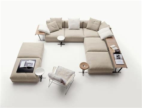 corner sofa with integrated table 231 best images about product furniture on pinterest