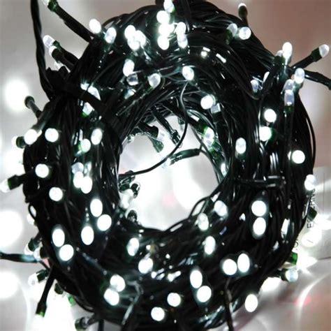 Lu Led Luminos instalatie 35 led superluminos alb pentru interior lumini