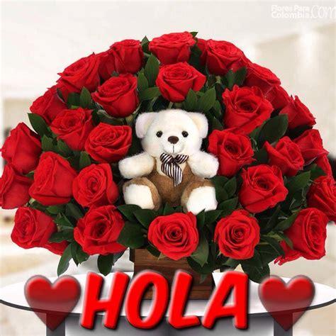imagenes bonitas de hola amor image gallery hola preciosa