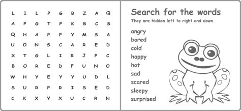 word search games english printable photos kids word games best games resource