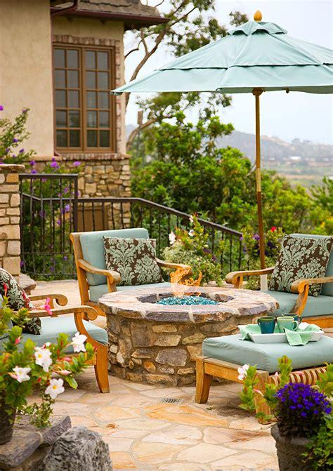 budget friendly backyard ideas  homes gardens