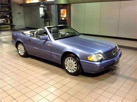 how to learn about cars 1997 mercedes benz sl class engine control 1997 mercedes benz sl320