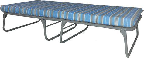 blantex heavy duty steel folding cot 375 pound capacity