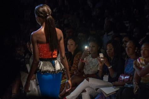 the greater igbo nation by ishaq d al sulaimani clothes can make a nation during lagos fashion and design