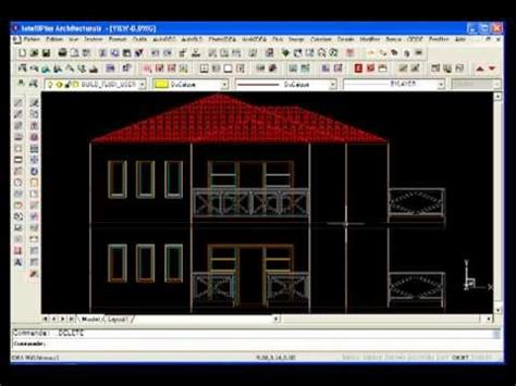 logiciel architecture gratuit logiciel architecture 3d version gratuite auto design tech