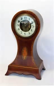 antiques atlas eureka clock co electric balloon clock