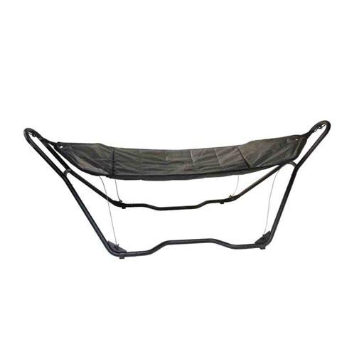 Hamac Sur Pied by Hamac Sur Pied Confortable Matelass 233