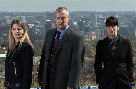 cast of dci banks dci banks season 5 wosu media
