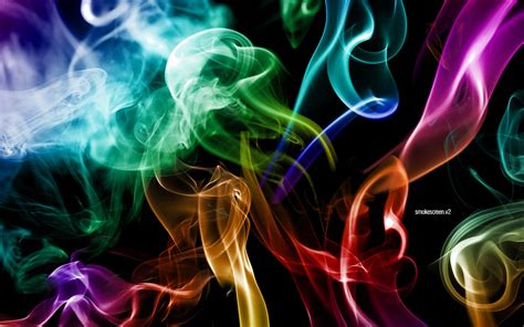 smoke colors wallpapers wallpapers hd