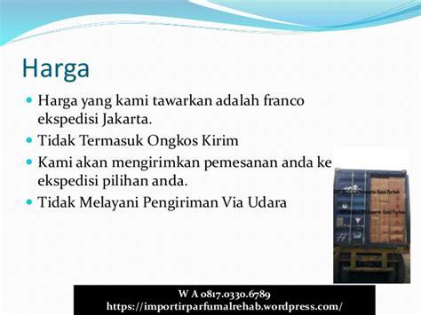 Harga Pasaran Perfume Secret wa 0817 0330 6789 distributor parfum pria di pasaran al rehab