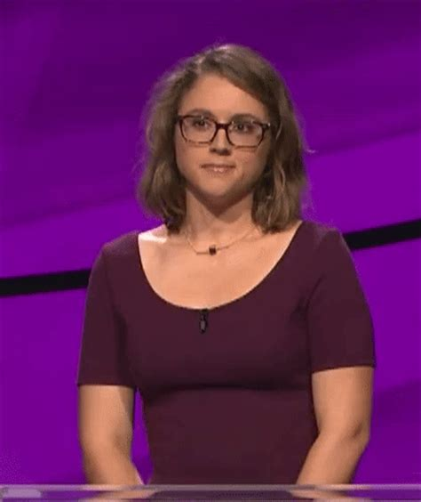 kristin jeopardy general reminder adorable jeopardy returns on