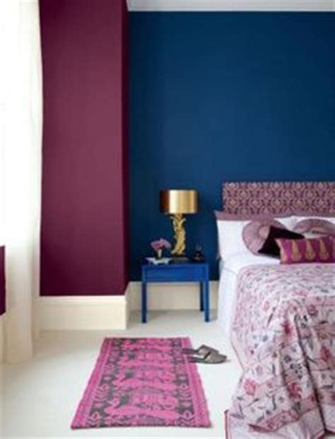 two tone blue bedroom crown on pinterest crowns feature walls and paint