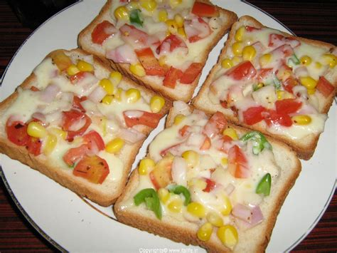 vegetable cheese toast recipe cheese toast recipe bread recipe vegetarian recipes
