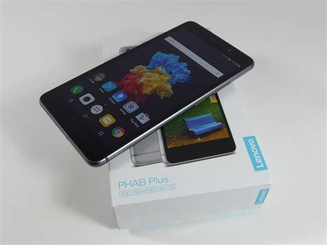 Lenovo Phab Plus lenovo phab plus unboxing phablet feels like version of iphone 6 plus gsmdome