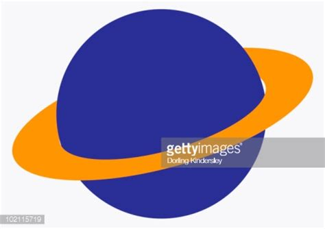 stock illustration : illustration of blue planet with