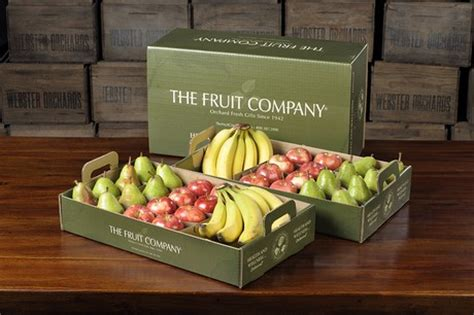 fruit company us the fruit company offers new corporate gifting program