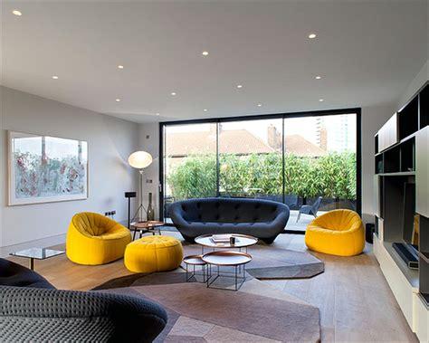 Sofa Minimalis Untuk Ruangan Kecil desain dan model sofa ruang tamu kecil elegan unik terbaru ruang tamu minimalis