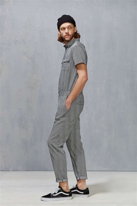 Trend Jumpsuit what you should about the menswear trend