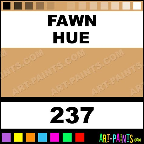 fawn colored fawn folk acrylic paints 237 fawn paint fawn color plaid folk paint
