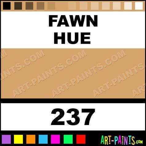 color fawn fawn folk acrylic paints 237 fawn paint fawn