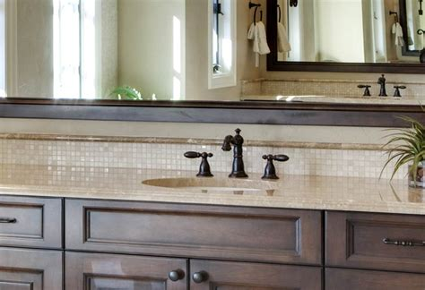 bathroom vanities with granite countertops a great way to improve the look of an out of date bathroom