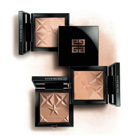 Makeup Givenchy givenchy les saisons makeup summer 2016 collection