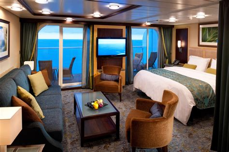 royal caribbean oasis of the seas cruise review for cabin 8260