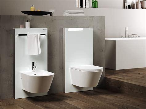 bidet geberit monolith sanitary module for bidets by geberit italia