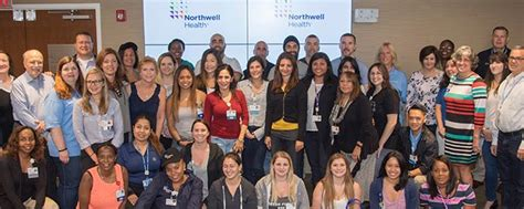 Northwell Health Hofstra Mba Linkedin by Giving To Others Is What Our Nurses Are Made For