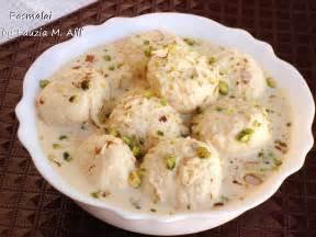 Egg Main Dishes - rasmalai fauzia s kitchen fun