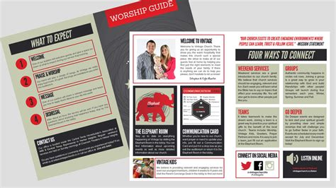 worship bulletin template bulletin worship guide template adobe indesign template
