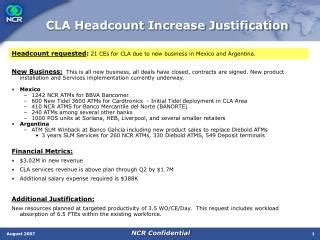 headcount justification template ppt headcount increase justification powerpoint