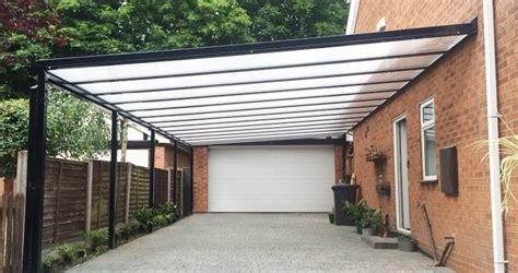 the carport carport or garage stormclad home improvements
