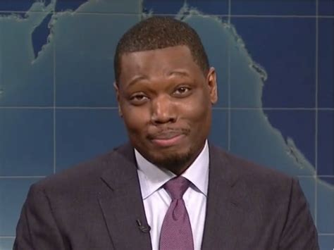 michael che twitter snl s michael che on trump s twitter emotional breakdowns
