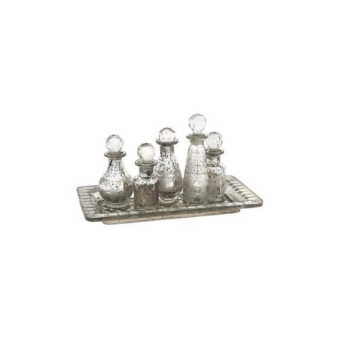 Home Decorators Collection Promotion Code by Home Decorators Collection Macaire Antique Silver Glass