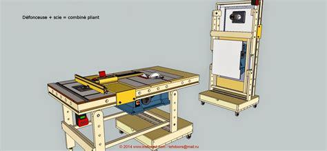 multi tool work table et hop un 233 tabli pliant fait maison kokumotsu