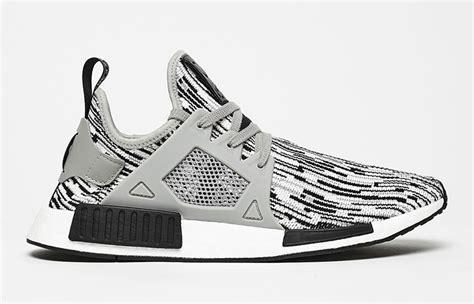 Sepatu Sneaker Adidas Nmd R1 Primeknit Oreo Premium Original adidas nmd xr1 primeknit oreo fastsole co uk