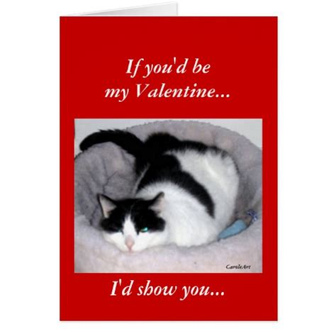 quot happy cat quot card zazzle