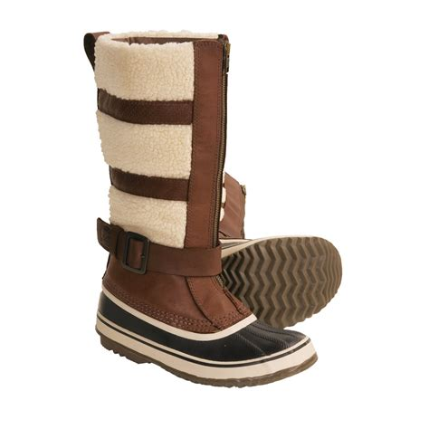 sorel boots sorel helen of tundra pac boots for 2691d