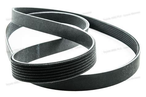 V Belt genuine toyota rav4 v belt serpentine belt and alternator