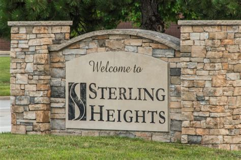 american house sterling heights sterling heights michigan homes for sale and real estate information