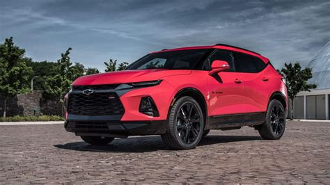 nissan boat motor dealer near me 2019 chevy blazer looks to the camaro for design
